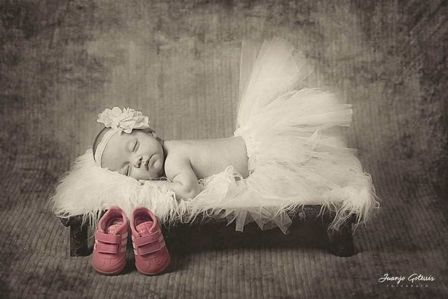 Fotos bebes, fotografía recién nacidos en Castellón