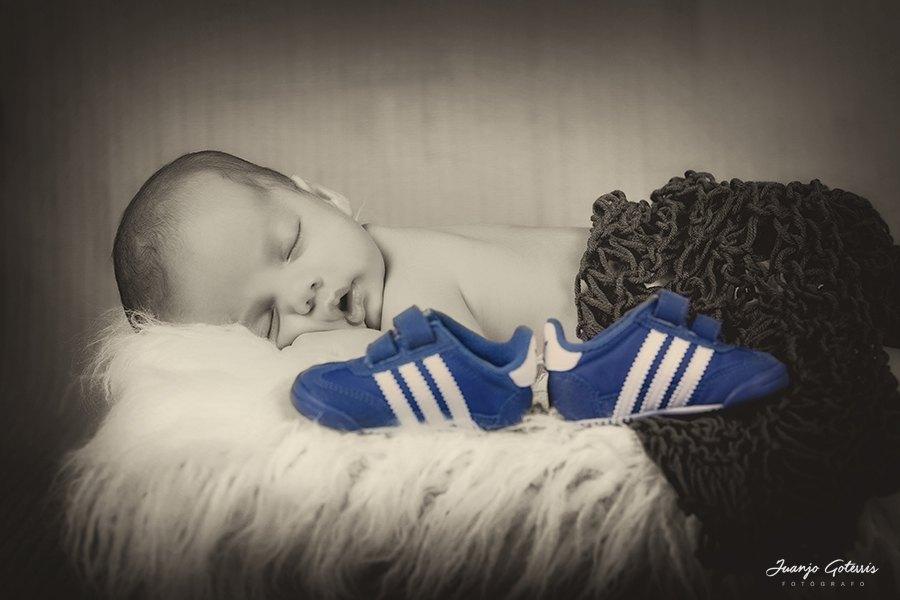 Bebes-fotografia-recien-nacidos-mellizos-estudios-Juanjo-Goterris-Castellón