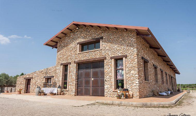 lugares de eventos, restaurantes, masias en Castellón