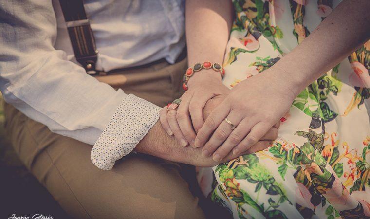 ideas originales para pedir la mano a tu pareja