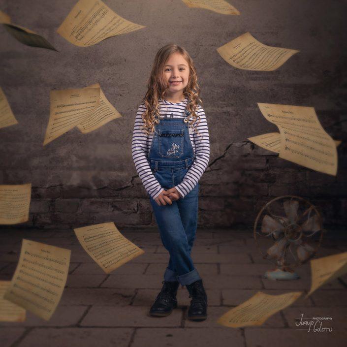 Fotografía infantil vila-real