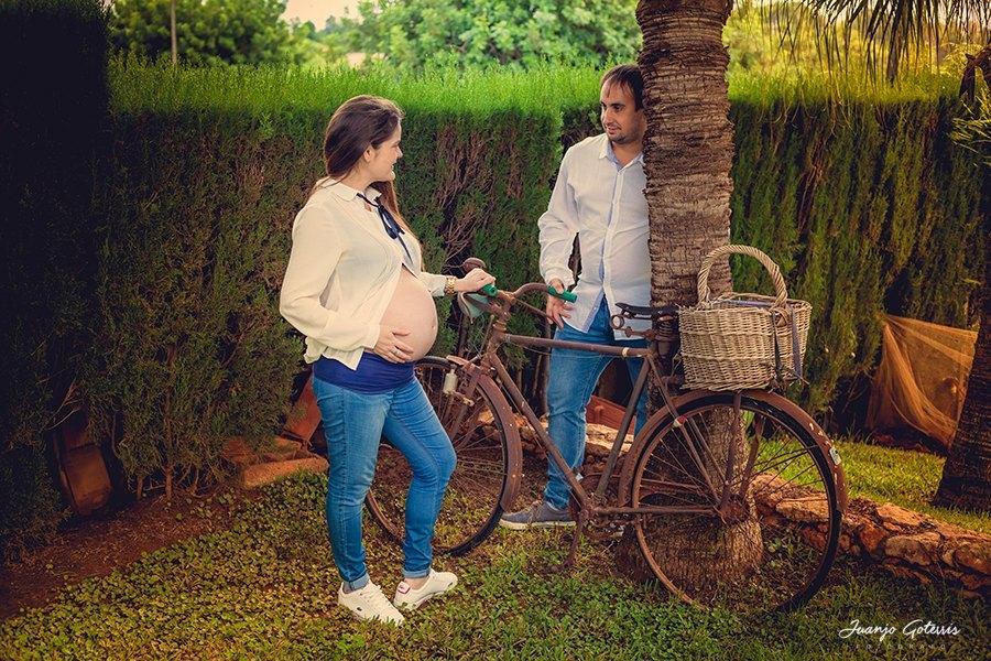 Fotógrafo de bodas, embarazadas, bebes en villarreal